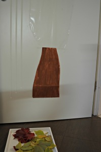 sticky-wall