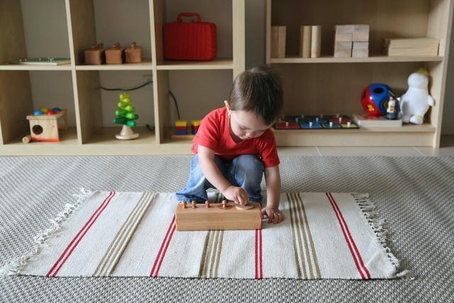 Montessori alapok – tudás első kézből