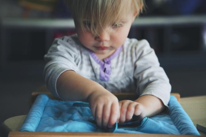 Montessori alapok – praktikus eszközök