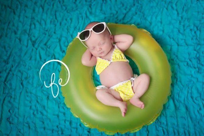 Nyaralás a babával II. – Mit nasizhat a baba út közben?