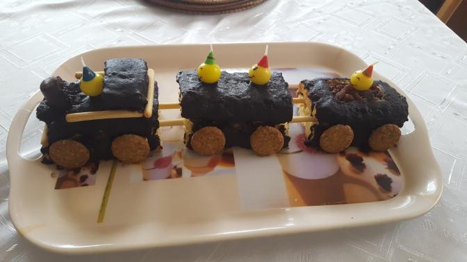 Remek a hangulatom –tom –tom… szülinapi torta receptek